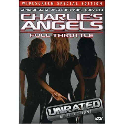 Charlies Angels: Full Throttle